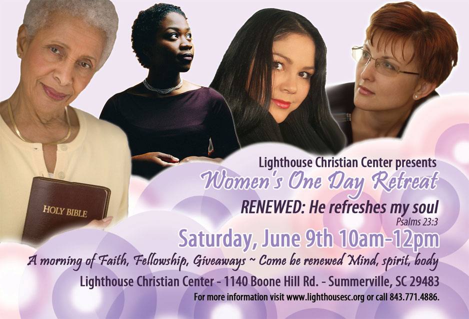 Women's One Day Retreat
