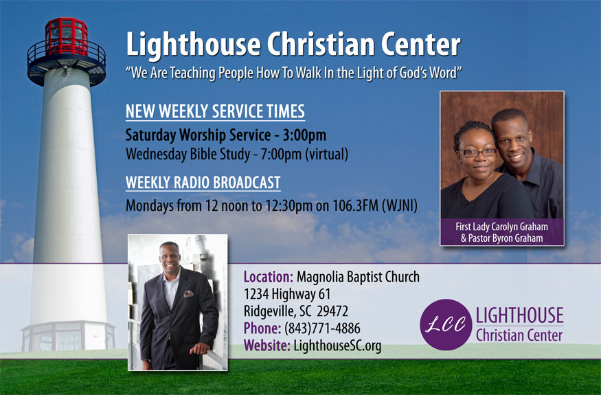 Worship Service Updates